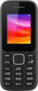 Фото Телефоны,смартфоны, Мобильные телефоны Мобильный телефон Vertex M105 (черный)