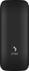 Фото Телефоны,смартфоны, Мобильные телефоны Мобильный телефон Jinga Simple F110 (черный)