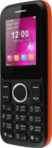 Фото Телефоны,смартфоны, Мобильные телефоны Мобильный телефон Jinga Simple F100 (оранжевый)