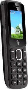 Фото Телефоны,смартфоны, Мобильные телефоны Мобильный телефон Fly FF179 (черный)