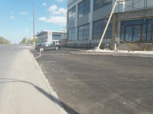 Фото  Асфальтирование в Тольятти от 1000 руб м2