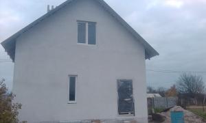 Фото  Утепление домов в бресте. Утеплить дом Брест. Утепление дома Брест