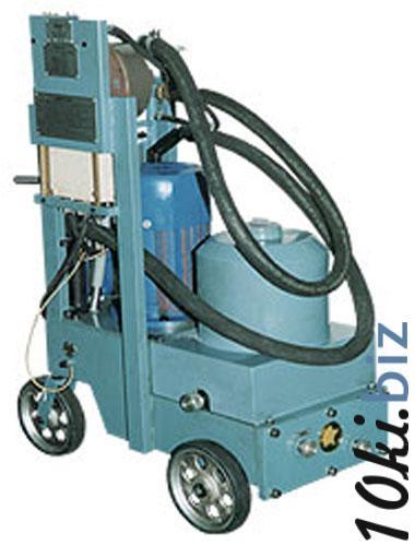 СОГ-913К1ВЗ Мобильный сепаратор для очистки масел, дизельного и печного топлива