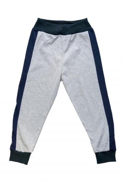 Фото Трикотаж для мальчиков, Спортивные штаны Штаны вставка на мальчика
