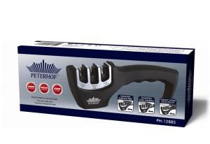 Фото Точилки для ножей Точилка для ножей PETERHOF PH-12885