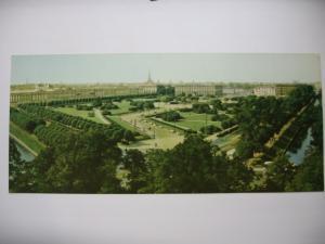 Фото Почтовые открытки (карточки), открытки, города Ленинград 21 репродукция  1974