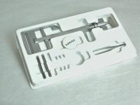 логотип Ушиватель органов