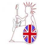 логотип ROCK-SHOP