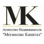 логотип Мегаполис-Капитал