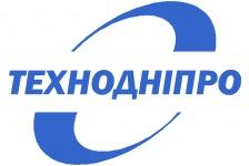 логотип ООО  ГРУППА ТЕХНОДНЕПР