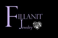 логотип Fillanit Jewelry- ювелирная бижутерия