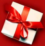 логотип Классик Подарок