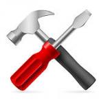 логотип Ремстрой - стройматериалы по лучшим ценам