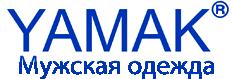 логотип Yamak