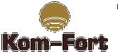 логотип Интернет магазин Комфорт