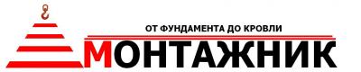 логотип ООО ТСК Монтажник