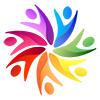 """логотип Игрушки для детей. Интернет - магазин """"ВЕСЕЛКА"""" Киев"""