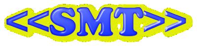 логотип Современные Мебельные Технологии