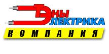 """логотип Компания """"ТэныЭлектрика"""" - нагревательные элементы и запчасти"""