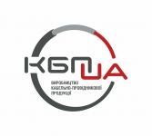 логотип ТОВ КБП ЮА