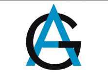 логотип Aruna Gold