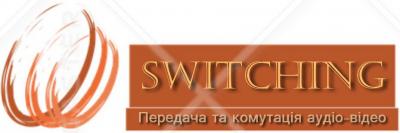 логотип Коммунікатор-Switching
