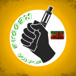 логотип Reggae Vape