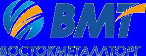 """логотип """"ВОСТОКМЕТАЛЛТОРГ"""""""