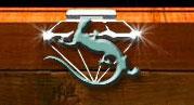 логотип Lacerta - Изготовление кабашонов из натурального и реконструированного материала