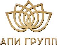 логотип АПИ ГРУПП