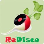 логотип ReDisco Dance Studio