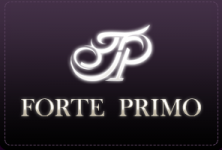 логотип Форте Примо