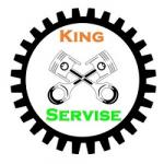 логотип Автозапчасти: Купить запчасти для иномарок и отечественных автомобилей
