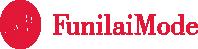 логотип оптовый интернет-магазин домашней одежды и нижнего белья - FunilaiMode