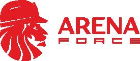 логотип ООО Завод гидроизоляции АРЕНА