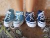 Носочки пинеточки ботиночки