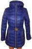 Женские и мужские жилетки и куртки (плащевка)