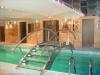 Мостики и лестницы для бассейнов