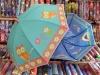 детские зонты с матовым напылением