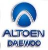 Газовые котлы Daewoo