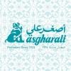 ASGHARALI (Ашгарали)