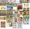 Почтовые марки Украины 2008 год