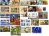 Почтовые марки Украины 2010 год