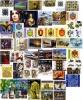 Почтовые марки Украины 2017 год