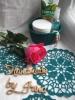 Салфетки и прочие мелочи для уюта в доме