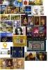 Почтовые марки Украины 2018 год