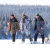 Одежда, обувь для охоты и рыбалки
