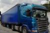 Scania чип тюнинг