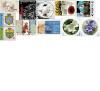 Почтовые марки Украины 2020 год