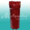 Магистральный фильтр ( колба ) для горячей воды